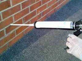 Damp Proofing Injection - Damp Proofing Specialists in Cape Town.