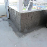 Scratch Plaster - Damp Proofing Specialists in Cape Town.